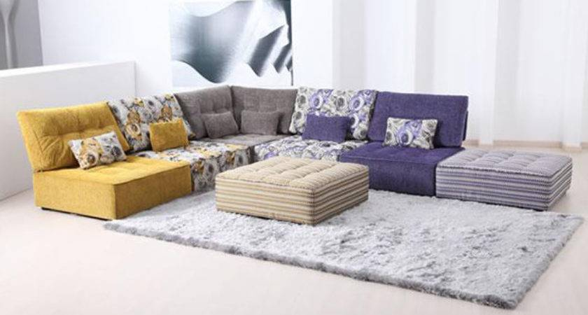 Low Seating Living Room Furniture Ideas Fama