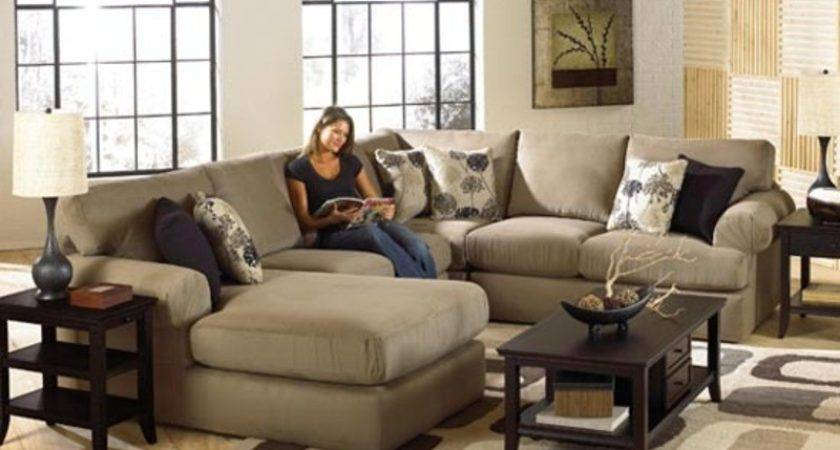 Luxurious Sectional Sofa Design Best Home Furnishings