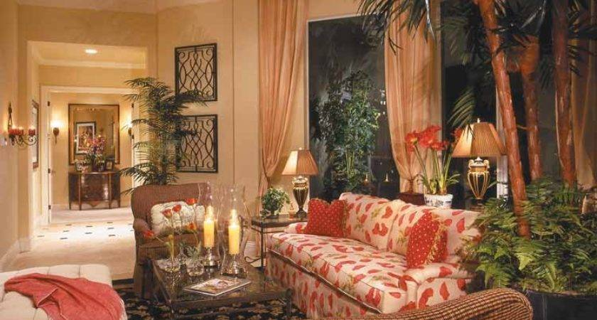 Luxurious Small Living Room Design