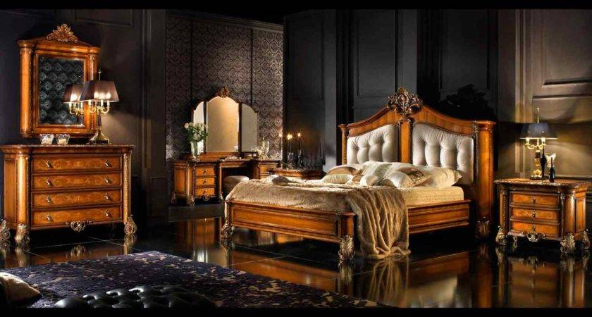 Luxury Bedroom Furniture Brands Best