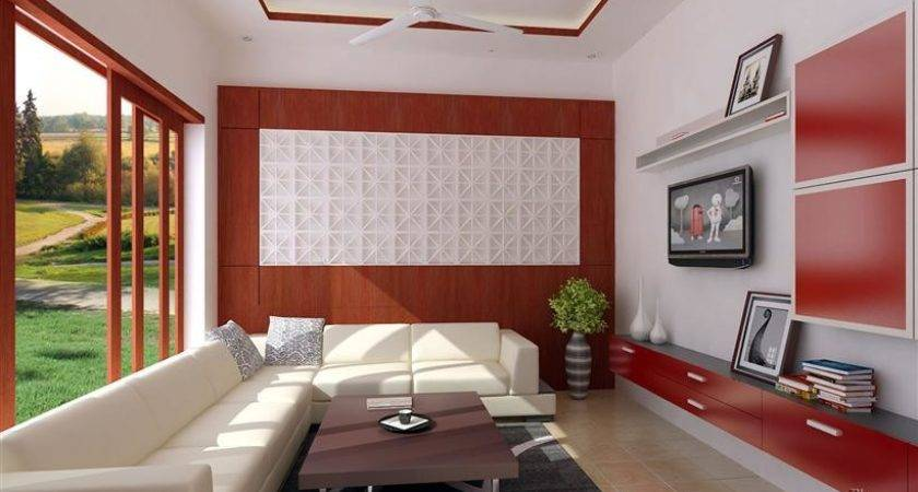 Luxury Contemporary Drawing Room Interiors Living