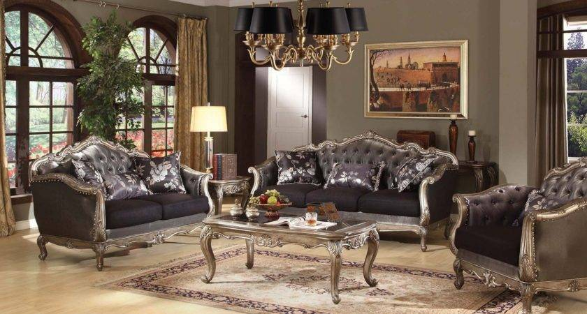 Luxury Living Room Ideas Perfect Your Home Interior
