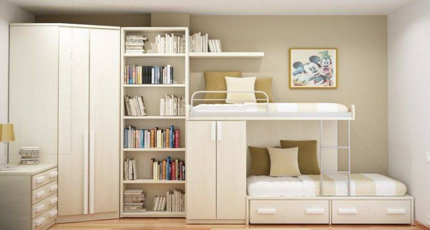 Magnificent Ideas Storage Solutions Small Space