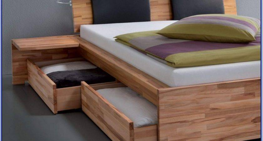 Make Trundle Bed Look Like Couch Home Design