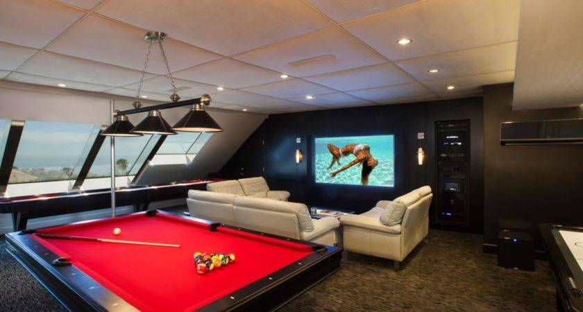 Man Cave Ideas Fresh New Caves