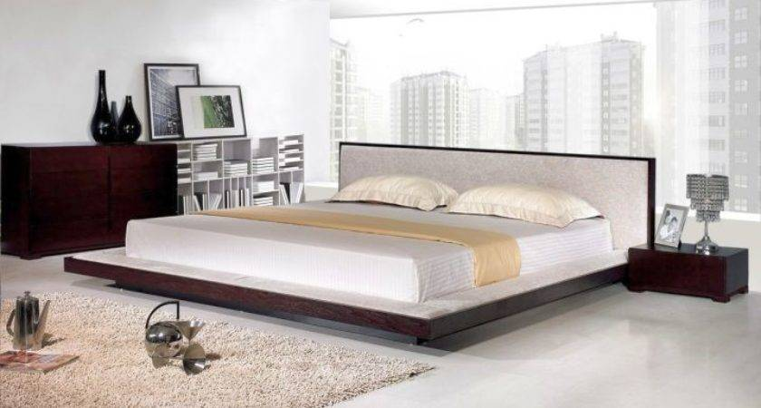 Marvelous Floating Bed Design Home Interior Ideas