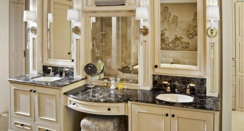 Master Bathroom Traditional Other Metro