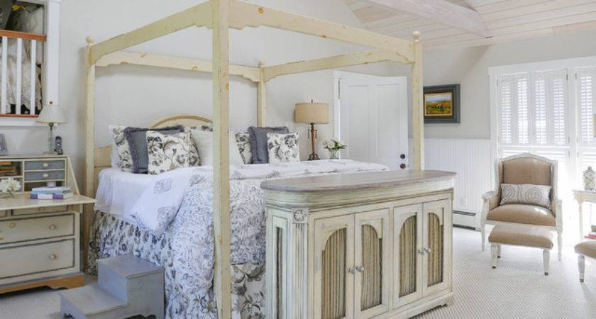 Master Suite Renovations Shabby Chic Style Bedroom
