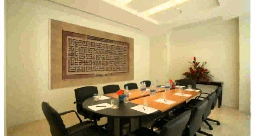 Meeting Room Decoration Home Ideas