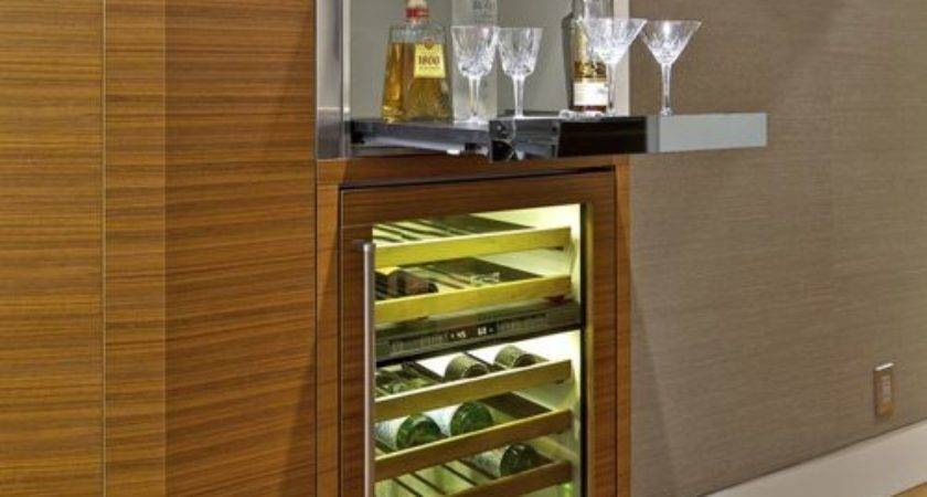 Mini Bar Home Design Ideas Remodel Decor