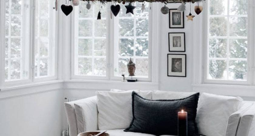 Minimalist Scandinavian Christmas Nordicdesign
