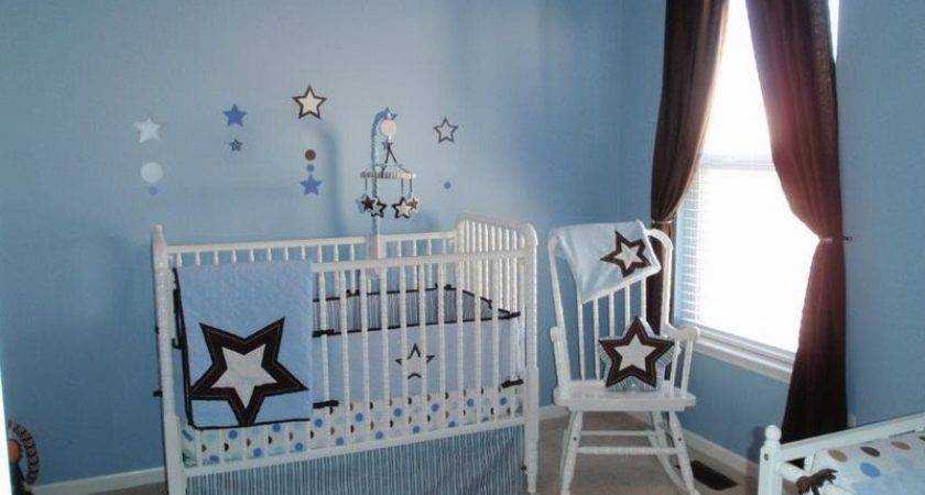 Miscellaneous Creating Cute Relaxing Baby Boy Room