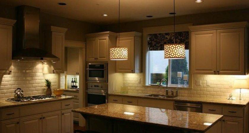 Miscellaneous Kitchen Lighting Ideas Island