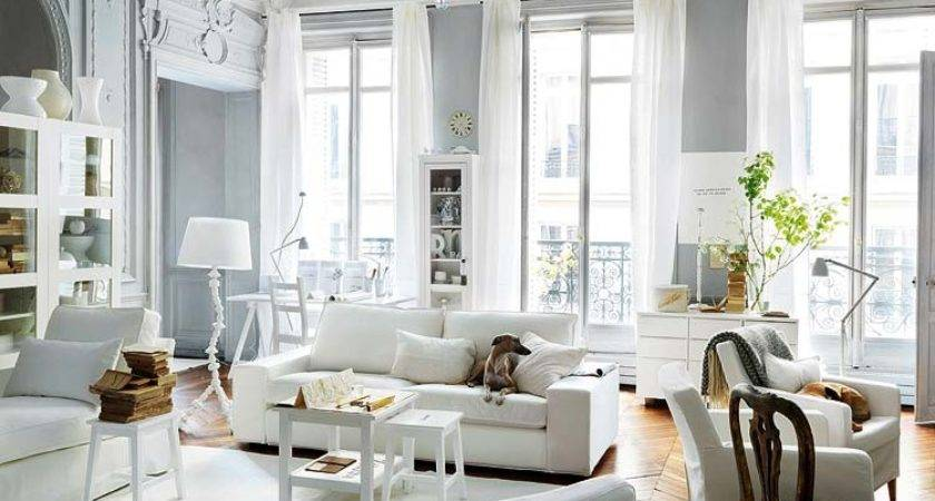 Mix Chic Eclectic Living Rooms