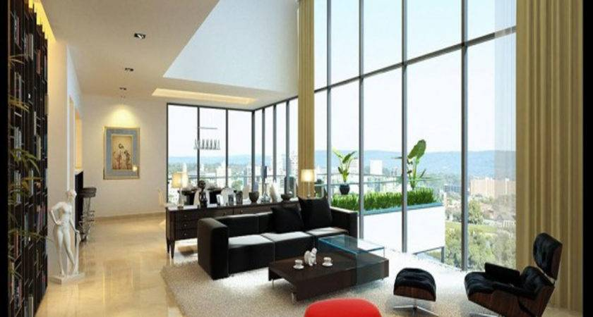 Modern Apartment Living Room Ideas Dands