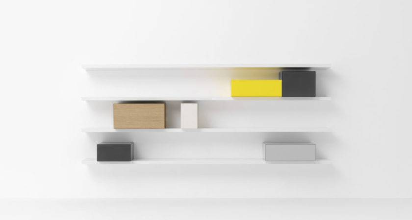 Modern Bookcasesand Shelves Decosee