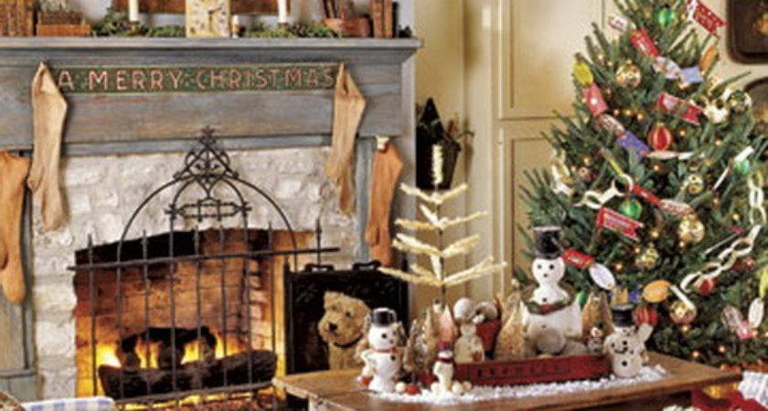 Modern Christmas Decor Ideas Delightful Winter