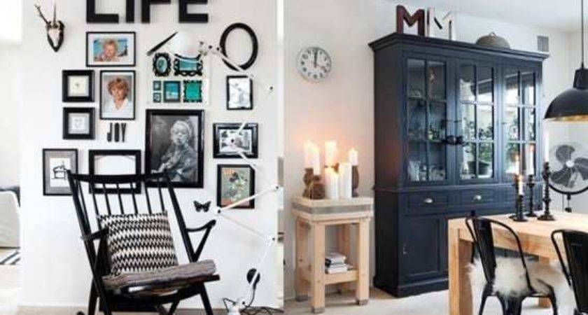 Modern Country Home Decor