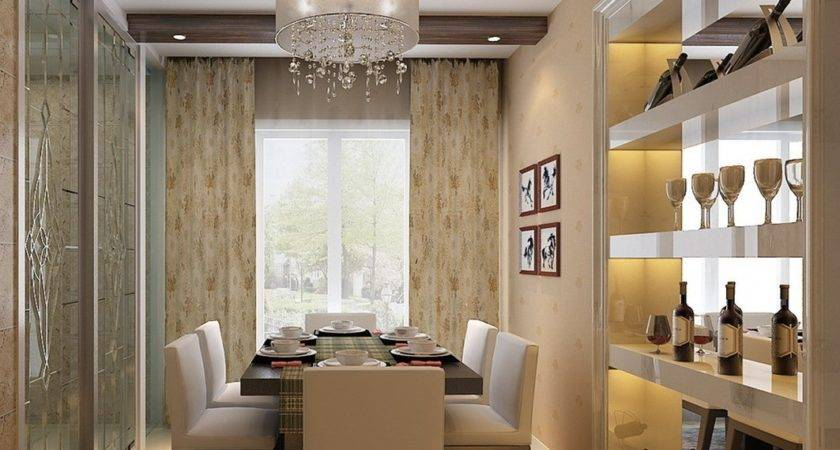 Modern Dining Room Display Units Dands