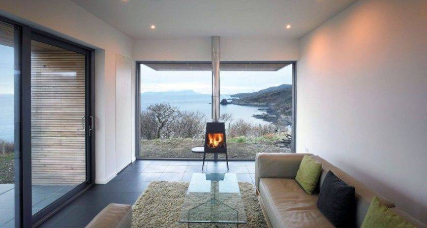 Modern Fireplaces Design Ideas Cozy Rooms