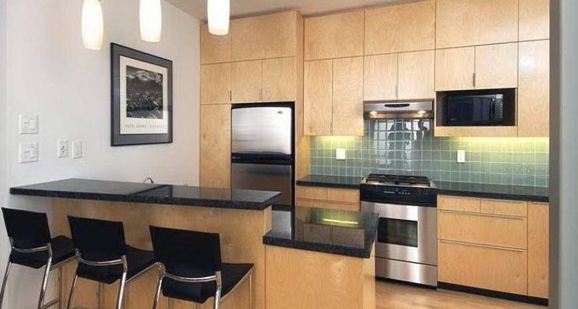 Modern Kitchen Designs Small Kitchens Home Interior