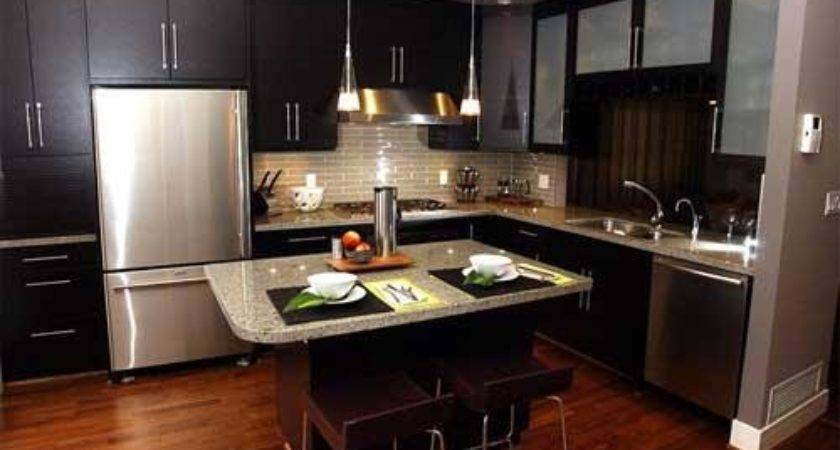 Modern Kitchen Interior Designs Home Design Ideas
