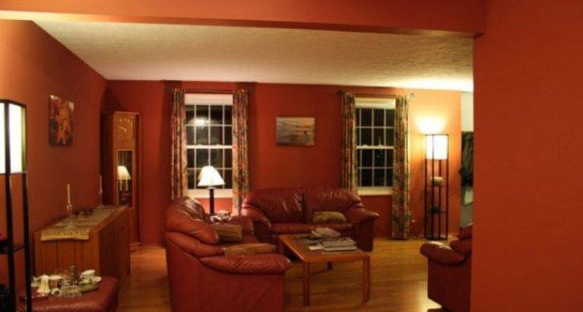 Modern Living Room Paint Colors Home Decorating Excellence