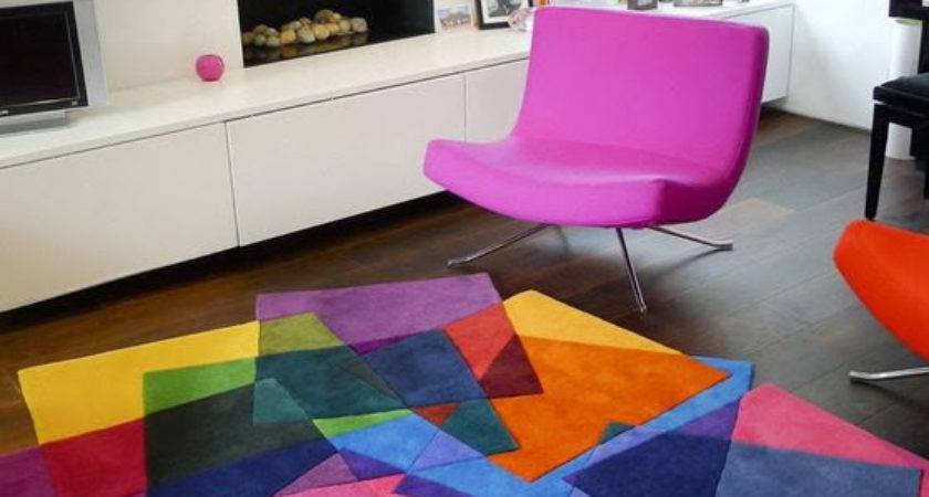 Modern Living Room Rugs Ideas Part