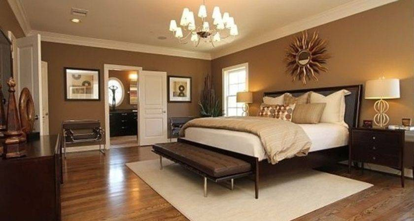 Modern Master Bedroom Paint Colors Home Interior Designing