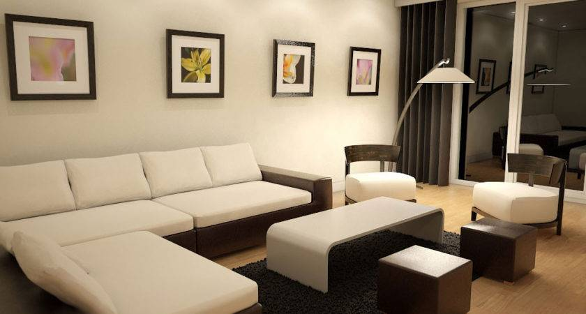 Modern Paint Color Nigeria Sitting Room Home Combo