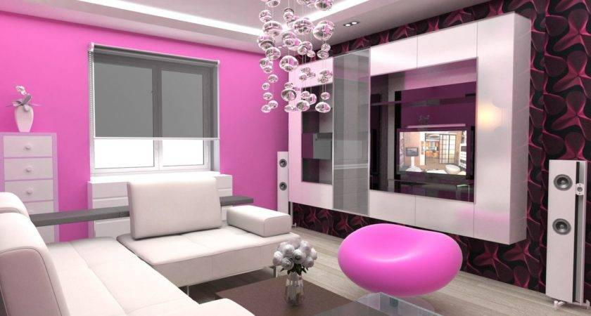 Modern Space Saving Living Room Ideas Godfather