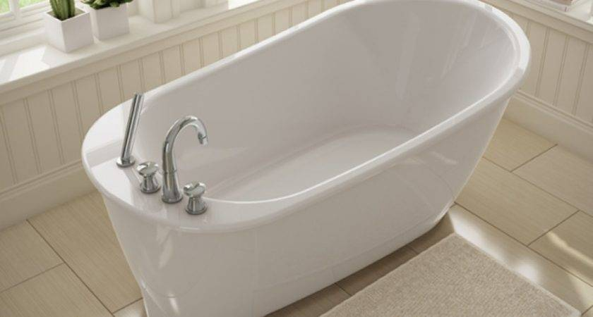 Modern Stand Alone Bathtubs Reference Home