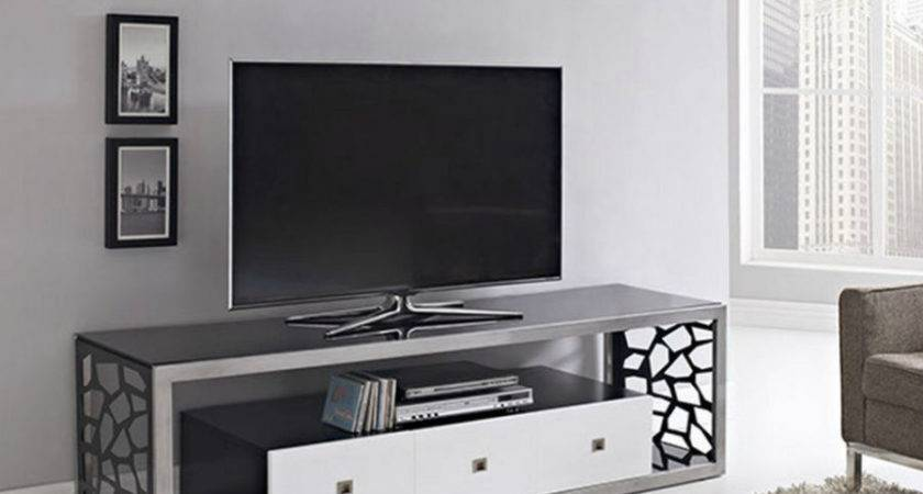Modern Stand Designs Ultimate Home Entertainment