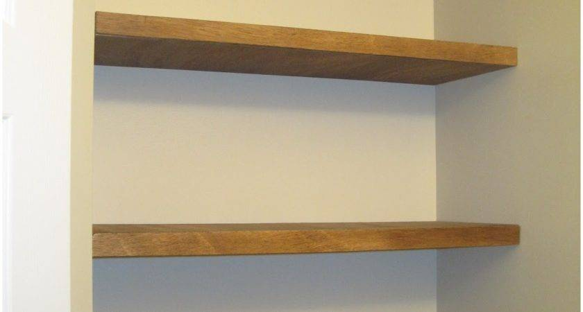 Modern Wall Mount Shelf Cheap Pin Piano White Corner