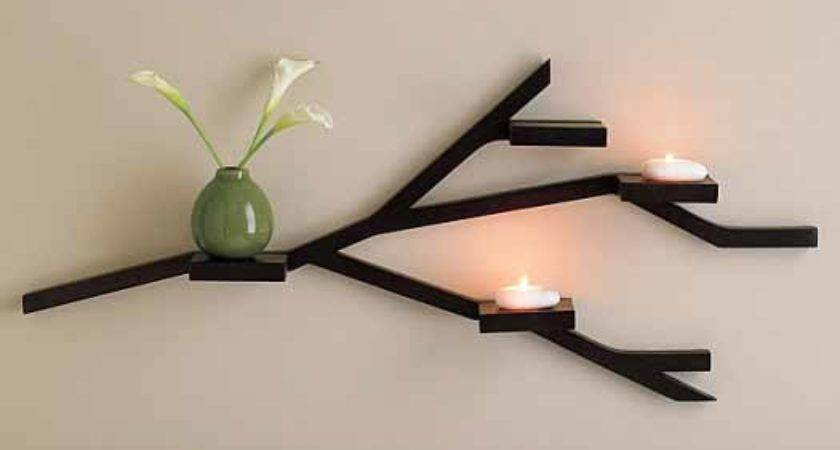 Modern Wall Shelves Designs