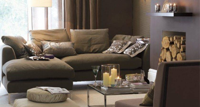 Moody Neutrals Ways Housetohome
