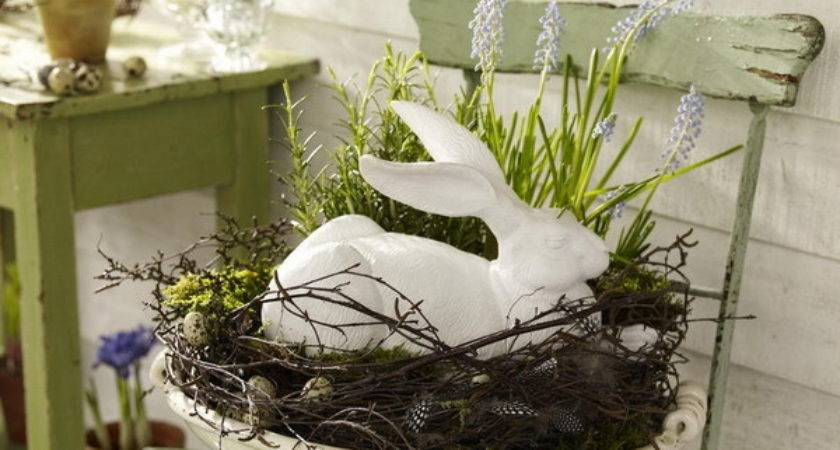 More Easter Cor Ideas Your Home