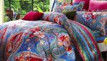 Moroccan Bedding Sets Spice Your Bedroom Rich Colors