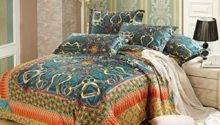 Moroccan Bedding Sets Webnuggetz