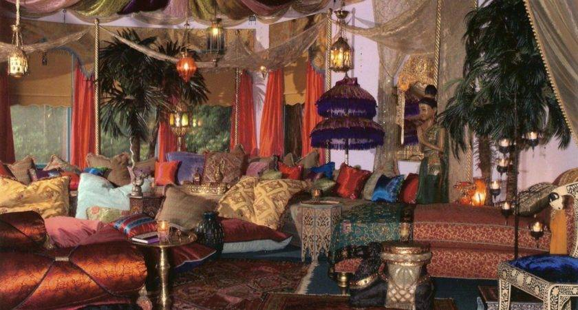 Moroccan Home Decor Trends Ward Log Homes