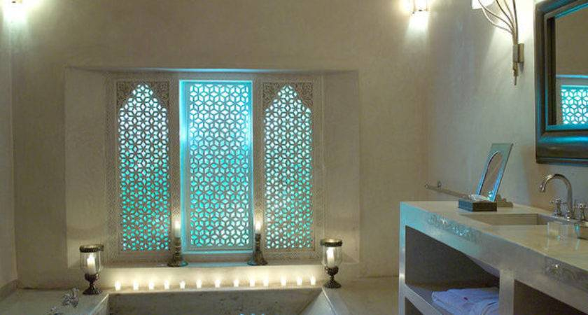 Moroccan Interior Design Roominterior Living