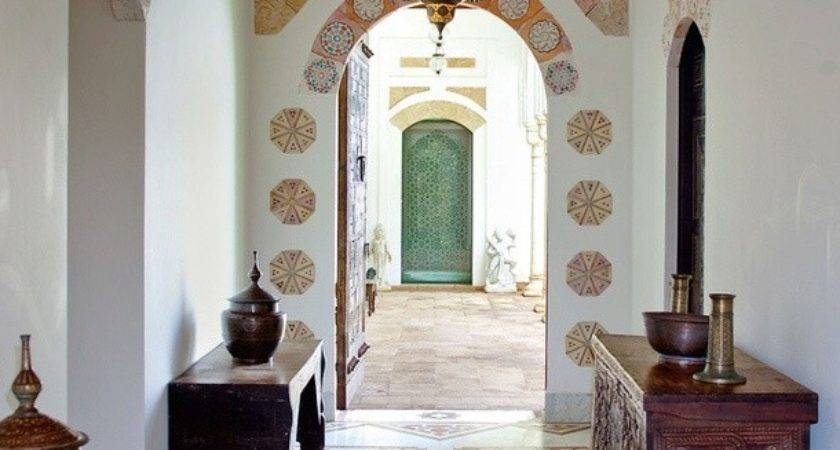 Morocco Home Inspiration Sources