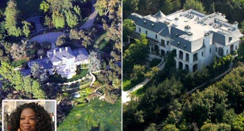 Most Expensive Celebrity Homes Luxpresso