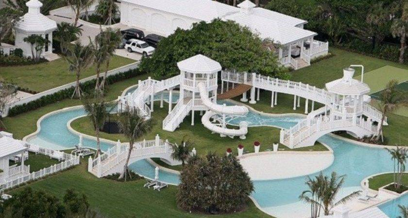 Most Famous Celebrity Homes All Time Los Angeles