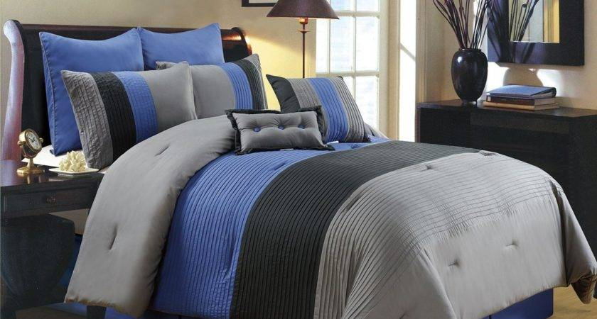 Navy Blue Bedding Sets Quilts Ease Style