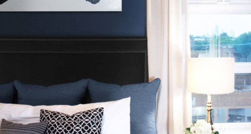 Navy Blue White Bedroom Ideas Small Bedrooms
