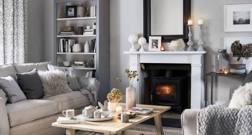 Neutral Living Room Ideas Rooms