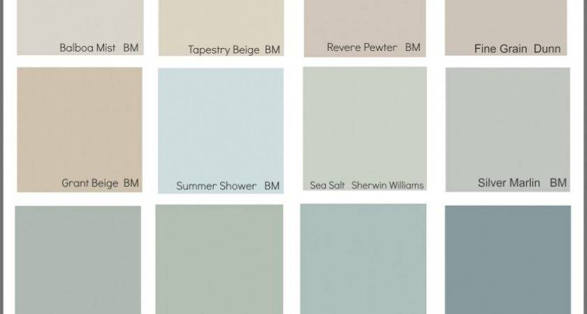 Neutral Paint Colors Benjamin Moore Paints Dark