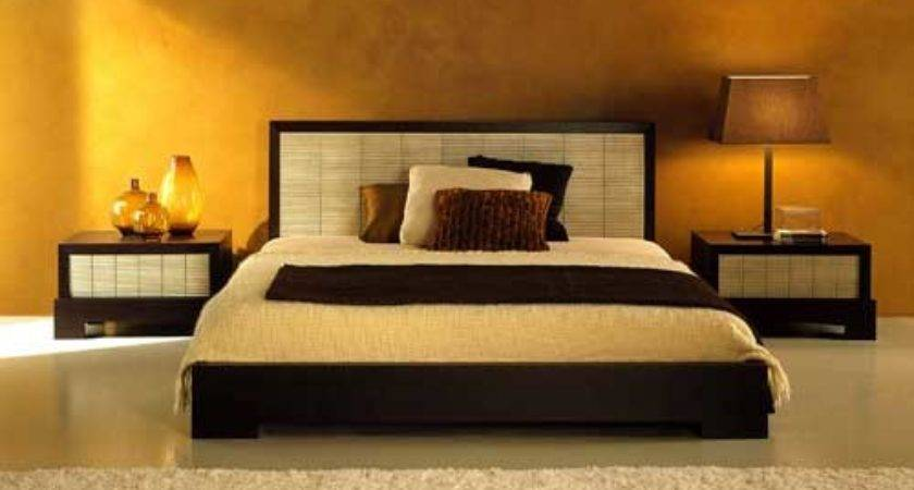 New Dream House Experience Modern Bedroom Interior