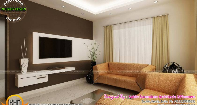 New Kerala Home Design Interior Living Room Rbservis